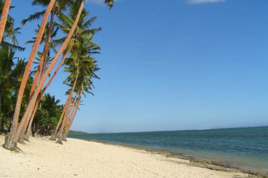 Shangri-La's Fijian Resort & Spa Photo