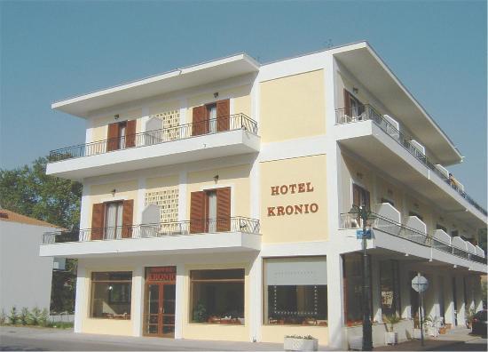 โรงแรมโครนิโอ ภาพถ่าย