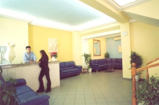 Bilde fra Hotel Kronio