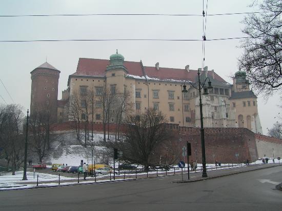 Pollera: Wawel