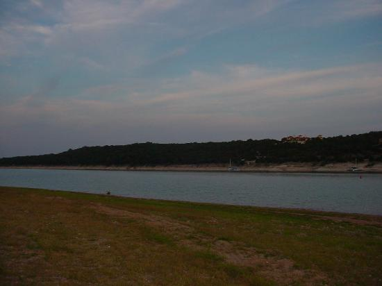 The Shores at Lake Travis: Lake Travis