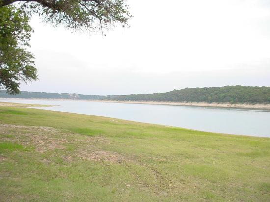 The Shores at Lake Travis : Lake Travis