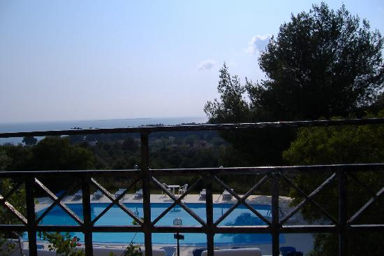 Bella Vista Apartments: bella vista pool