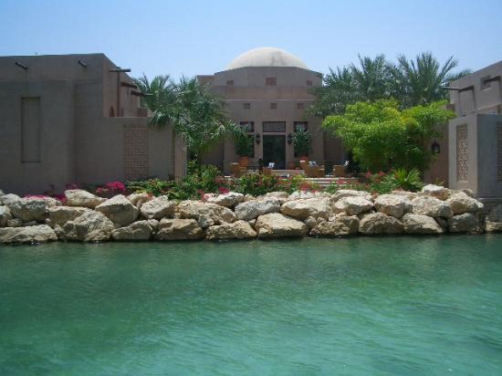 Jumeirah Mina A'Salam Image