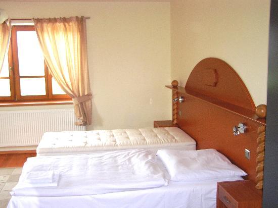 Hotel Stamberk