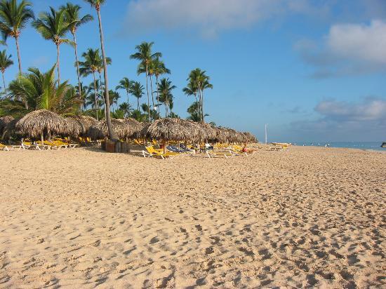 Iberostar Bavaro Suites: Beach Early morning