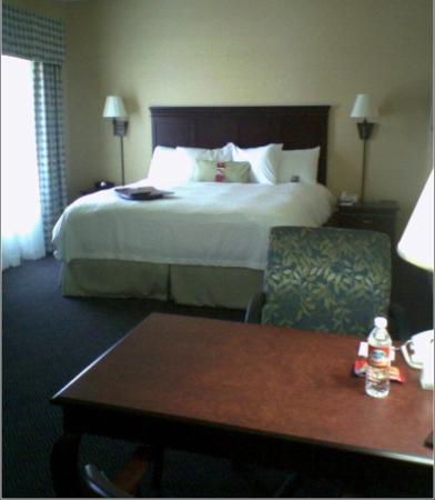 Hampton Inn & Suites Nacogdoches Bild