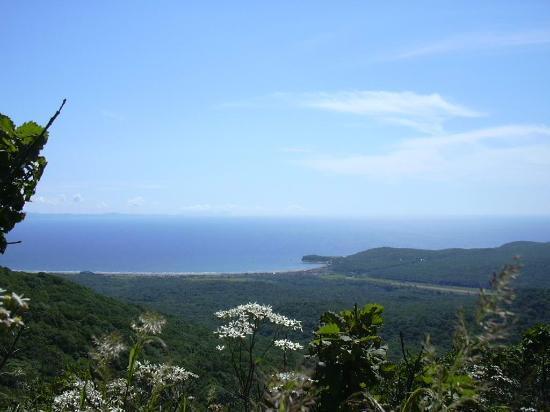 海參崴照片