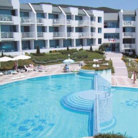 Sineva Hotel