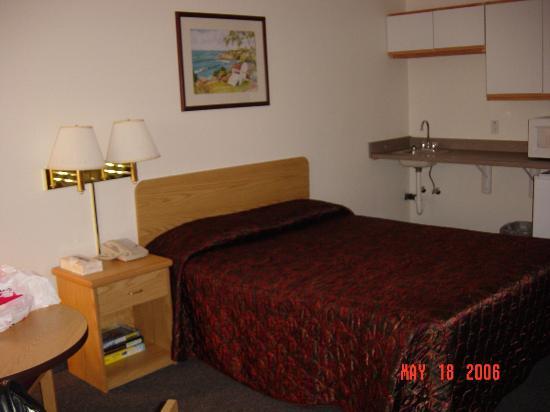 Budget Saver Motel Coeur d'Alene
