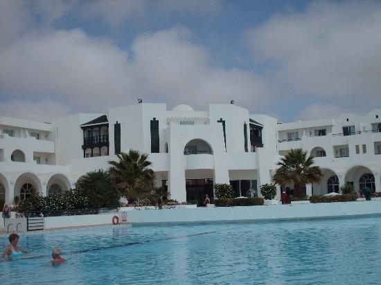 Hôtel Palm Azur : Melia Palm Azur pool 13th-20th May 06
