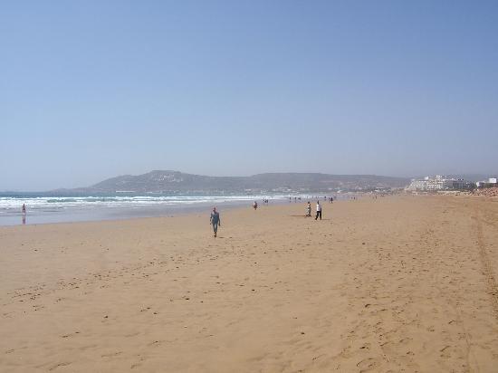 IBEROSTAR Founty Beach: Endless beach