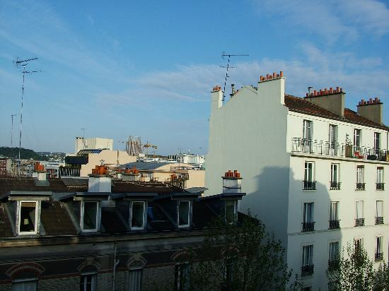 Timhotel Boulogne Rives De Seine Photo