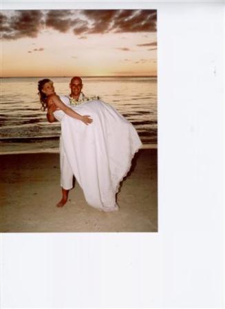 Beachcomber Trou aux Biches Resort & Spa: sunset at trou aux biches