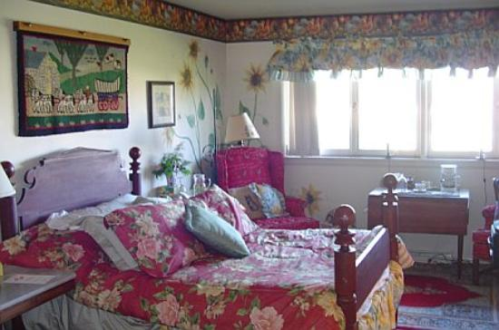 Lavender Patch Bed And Breakfast Marietta Pa