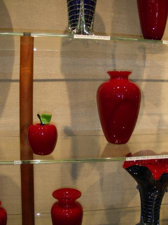 Seekers Glass Gallery