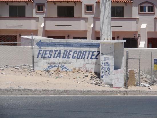 Hotel Fiesta de Cortez : Fiesta de Cortez, the only place to Party