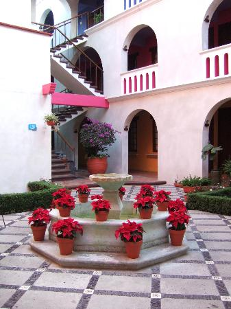 Photo of Hotel Trebol Oaxaca