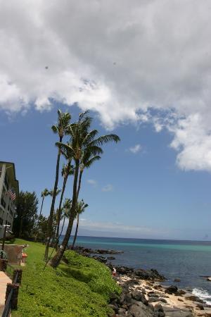 Landscape - Noelani Condominium Resort Photo