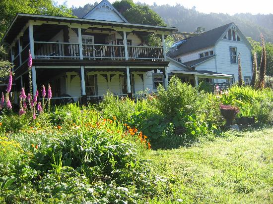 Howard Creek Ranch 사진