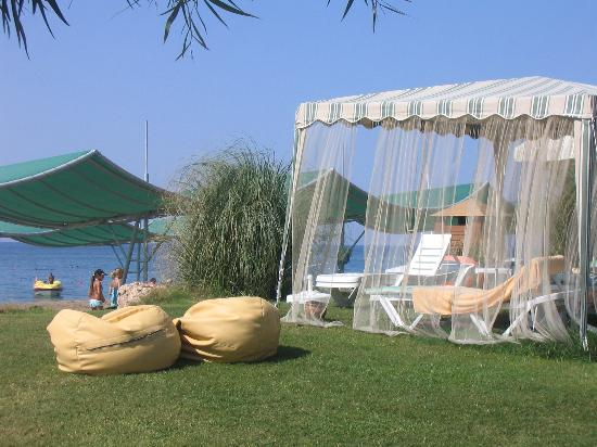 Limak Atlantis Deluxe Hotel & Resort: The beach