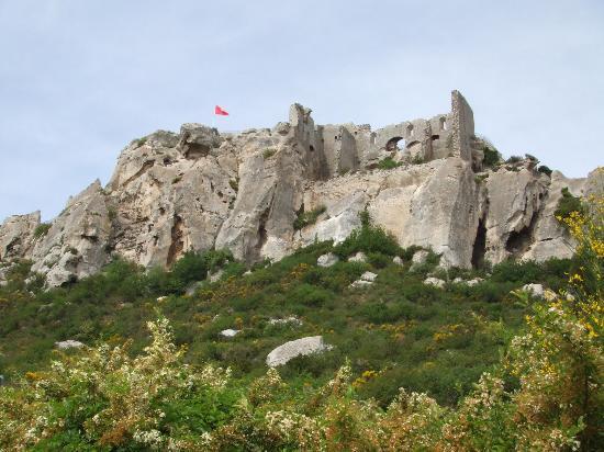 Murs, Франция: Beaux de Provence