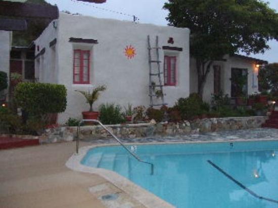 Zane Grey Pueblo Hotel Photo