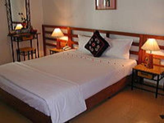 Ha An Hotel: Ha An Room