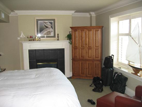 Harbour House Hotel: Room 304