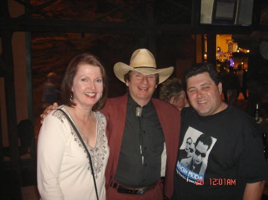 """Bally's Atlantic City Casino: Mary , Bill Turner and """"Bud Dry"""""""