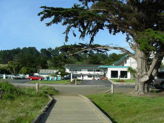 Linn's Fruit Bin Farmstore: Castle Inn by the Sea