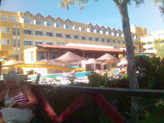 Halic Park Hotel Photo