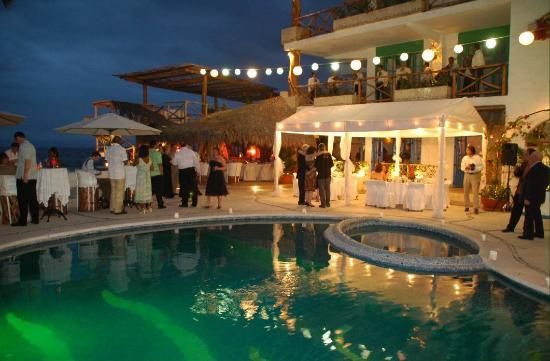 Hotel Playa Fiesta: wedding