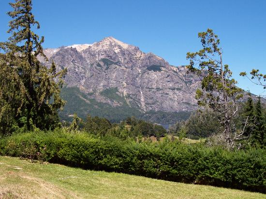 Province of Chubut, Argentina: Llao Llao, Bariloche, Argentina