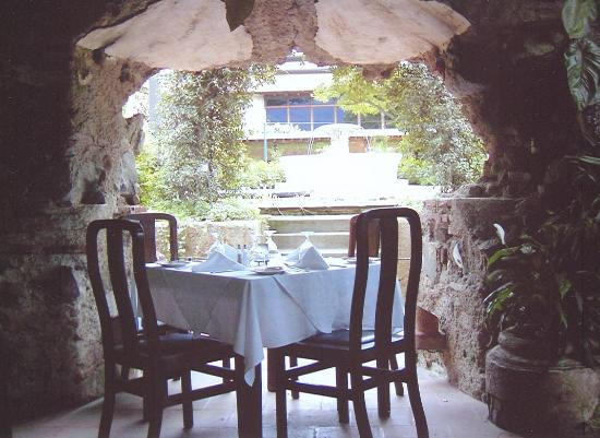 Hotel Museo Spa Casa Santo Domingo: restaurant