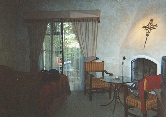 Hotel Museo Spa Casa Santo Domingo: hotel room