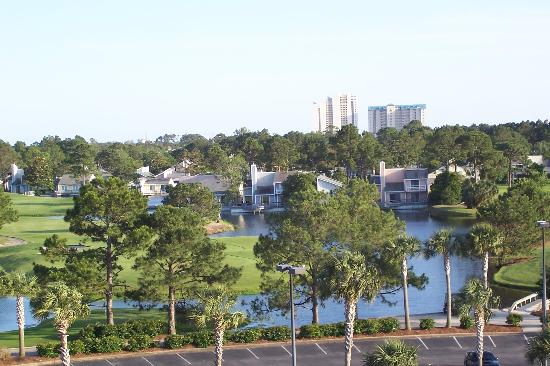 Bayside at Sandestin: more views from room