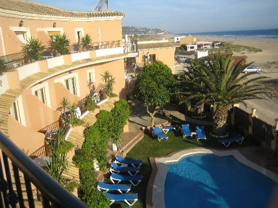 Gran Sol Hotel: Of Pool