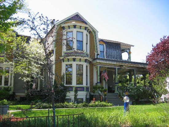 Photo of Boyden House Inn Grand Haven