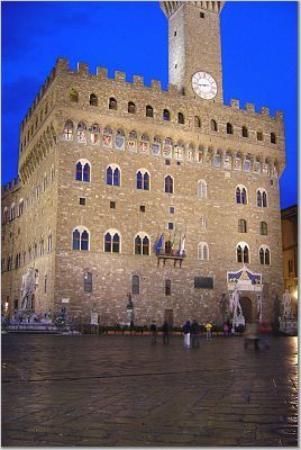piazza della signoria - picture of soggiorno antica torre ... - Soggiorno Antica Torre Tripadvisor