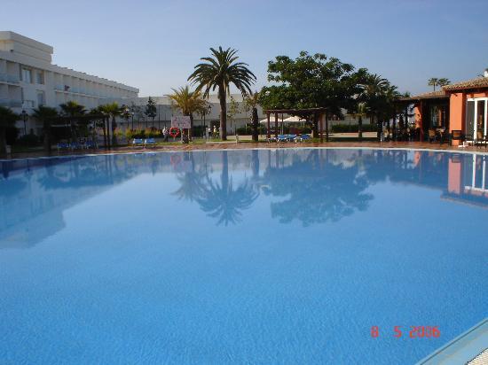 Costa del Sol Princess: Another pool !