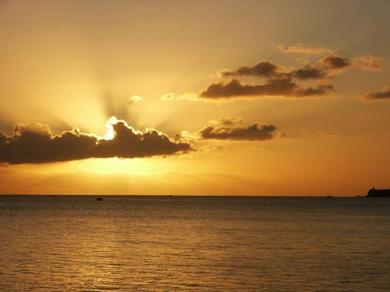 Bird Rock Beach Hotel: those unforgettable sunsets
