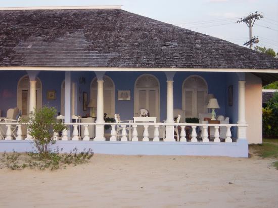 Jamaica Inn: Our Premier Verandah Suite