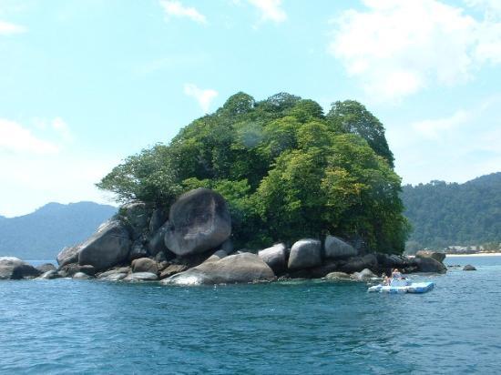 Renggis Island - Picture of Berjaya Tioman Resort, Pulau Tioman -  Tripadvisor