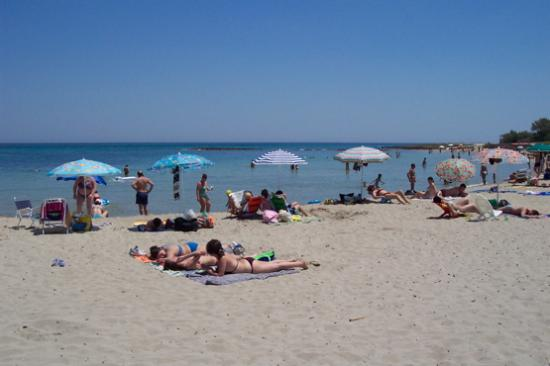 Serragambetta Beach At Near Settagambetta