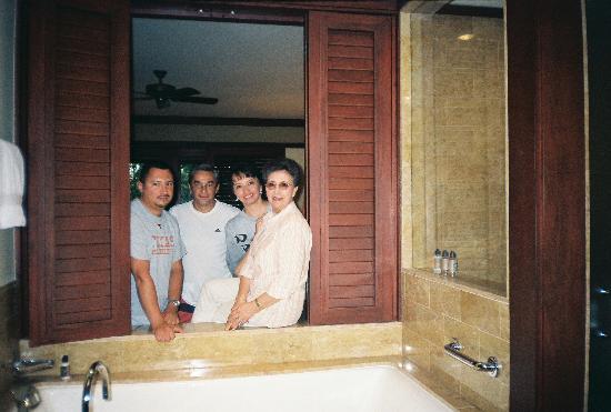 Four Seasons Resort Costa Rica at Peninsula Papagayo : Family