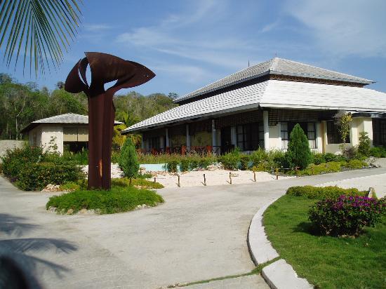 Paradisus Rio de Oro Resort & Spa : japanese