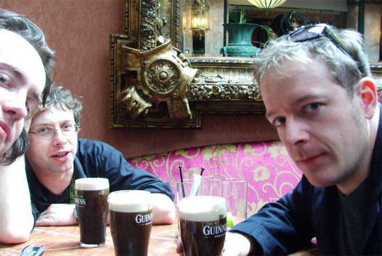 Cafe-En-Seine : More Beer!