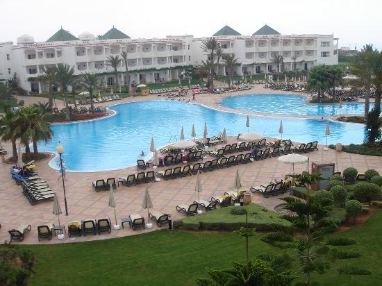 IBEROSTAR Founty Beach: Pool