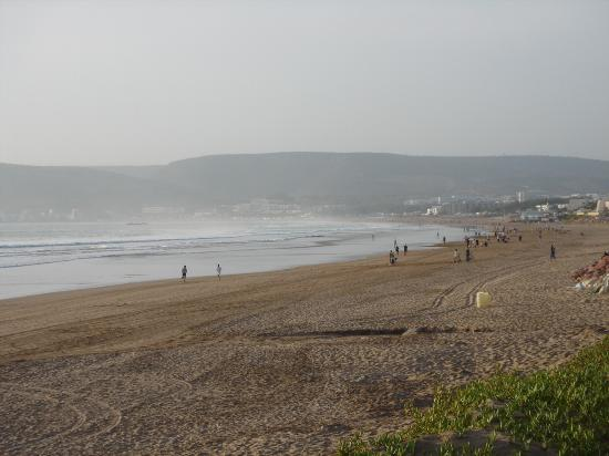 IBEROSTAR Founty Beach: Private Beach